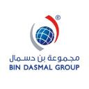 Bin Dasmal Group logo