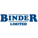 Binder Limited logo