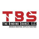 Binding Source, LLC logo