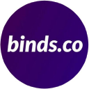 Binds logo icon