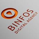 Binfos Digital Agency logo