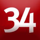Binghamton Homepage logo icon