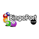 Bingoport logo icon