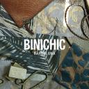 BiniChic Barcelona logo