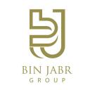 Bin Jabr Group logo