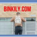 Binkily logo icon