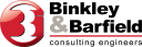 Binkley & Barfield, Inc. logo