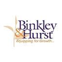 Binkley & Hurst, LP logo