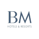 Majid Beach Resort logo icon