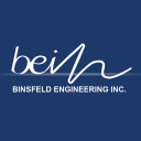 Binsfeld Engineering logo