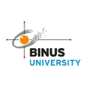 Binus Business School logo