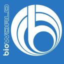 Bio World logo icon
