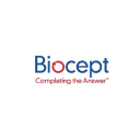 Biocept - personalized medicine from a liquid biopsy logo