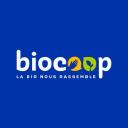 Biocoop SA logo