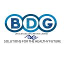 BioDiscovery Group, India logo