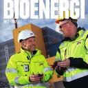 Bioenergi logo