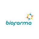 Biofarma logo icon
