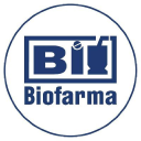 BIOFARMA Pharmaceutical logo