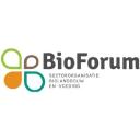 BioForum Vlaanderen vzw logo