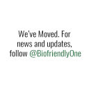 Biofriendly Europe Limited logo