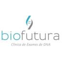 Biofutura Exames de DNA logo