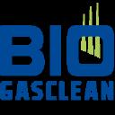 BiogasClean A/S logo