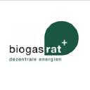 Biogasrat+ e.V. logo