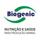Biogenic Group Ind. & Com. Ltda logo