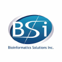 Bioinformatics Solutions Inc. logo
