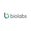 Bio Labs logo icon