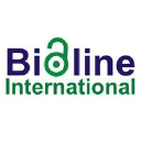 Bioline International Official Site (Site Up logo icon