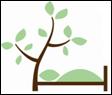 BioLodging logo