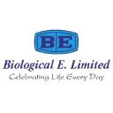 Biological E. LTD logo