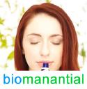 Biomanantial logo icon