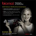 Biomat.com logo