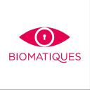 Biomatiques Identification Solutions Pvt. Ltd. logo