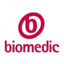 Biomedic Nederland B.V. logo