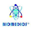 BIOMEDICS S.A. logo
