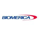 Biomerica, Inc. logo