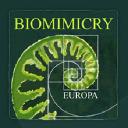 Biomimicry Europa logo