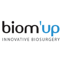 Biom'up logo icon