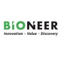 Bioneer Inc. logo