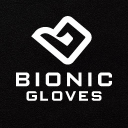 Bionic Gloves logo icon