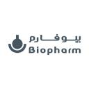 Biopharm logo