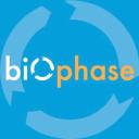 Bio Phase logo icon