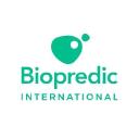 Biopredic International logo