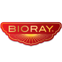Bioray logo icon