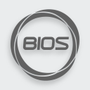 BIOS - Colombia's Center for Bioinformatics and Computational Biology logo