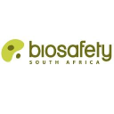 Biosafety South Africa logo