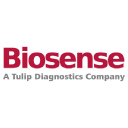 Biosense Technologies Private Limited logo
